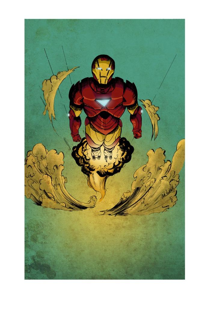 Iron Man_PRINT