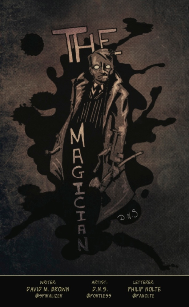 5D - The Magician (Preview)-1